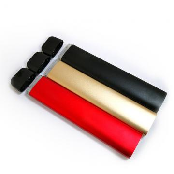 Hot Selling High Quality Portable Vape Pen with All Fruit Flavors Disposable Puff Bar