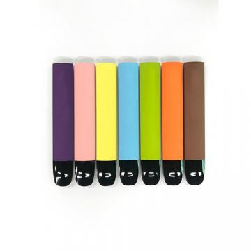 2021 Tobacco Free Nicotine Real Sticks Disposable Electronic Cigarette