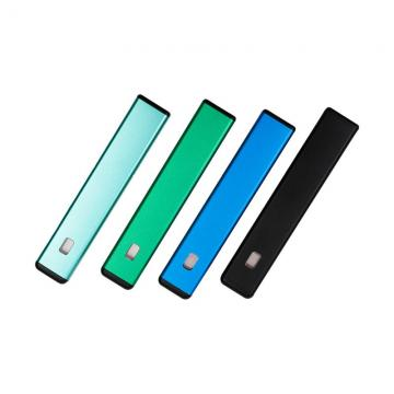 Hot Sell New Style Cigarettes Wholesale Vape Pen with 3% Nicotine Cigarettes
