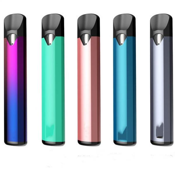 Amazon Best Selling Pod Kit Disposable E Cigarette Good Price Mini 300 Puffs Disposable E Cigarette